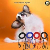 Harga tali tuntun anjing dog show leash dog   antitipu.com