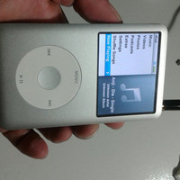 Apple IPod Classic 7th 160GB