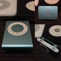 Apple IPod Shuffle 2nd 2GB