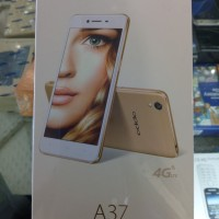 oppo a37 (a37f) gold / rose 4g
