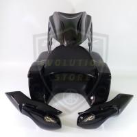 Topbox, Spion, Spakbor Yamaha Nmax