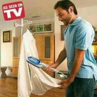 Jual ORIGINAL SETRIKA UAP TOBI AS SEEN ON TV Murah