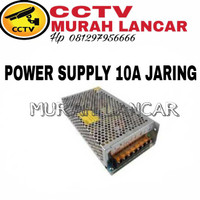 POWER SUPPLY 12V-10A JARING