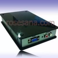 WiFi to VGA Converter
