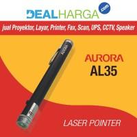Laser Pointer Aurora AL35