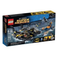 Harga lego super heroes the batboat harbor pursuit mainan anak lego | Pembandingharga.com