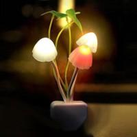 Lampu Tidur Jamur Avatar toko huru-hara olshop