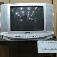 TV tabung VITRON 14 inch