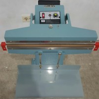 Mesin Press Plastik Injak/ Pedal Impulse Sealer 65cm PFS-650