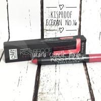 KISSPROOF NO 16 ECERAN KHUSUS KISS PROOF / NO 16 KISSPROOF ECERAN