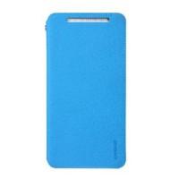 SALE!!! CAPDASE Folder Case Sider Baco HTC One M7 Original - Blue