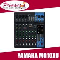 Yamaha MG10XU / MG 10 XU / MG10 XU / MG 10XU Analog Mixer 10 Channel
