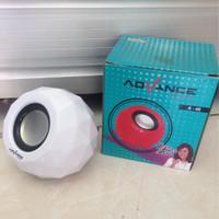 Speaker Advance A40 Diamond