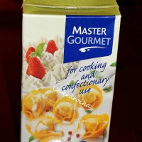 COOKING CREAM MASTER GOURMET 1ltr
