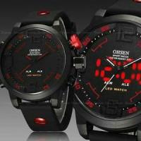 Jam Tangan Ohsenn Original (Ripcurl G-Shock Swiss Army Diesel Weide)