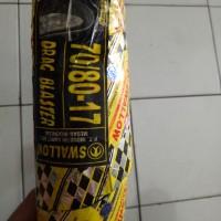 Ban Swallow 70/80-17 Tubeless Drag Blaster