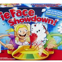 Jual running man pie face showdown Murah