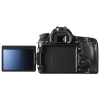 Canon EOS 70D 18-135mm KIT WiFi Murah