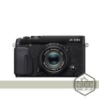Fujifilm XE2S + XF 35mm XE2S XF35mm F/2 R WR Black Diskon
