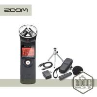 Zoom H1 Voice Recorder Accesories Kit / Aksesoris Kit ( Murah