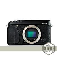 Fujifilm XE2 X-E2 Body Only (Fujifilm Indonesia) Limited