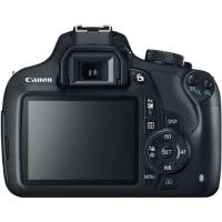 Kamera DSLR Canon EOS 1200D Kit 18-55 IS II 18 MP (GARA Limited