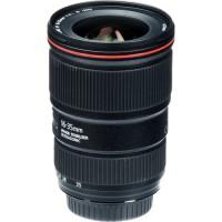 Canon Lensa EF 16-35mm f/4 L IS USM (GARANSI RESMI) Murah
