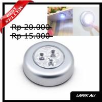 harga Led Lampu Darurat Emergency Kecil Bisa Untuk Mobil Tinggal Tempel Tokopedia.com