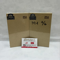 Xiao Mi Mi4 2/16 || 4G BNIB