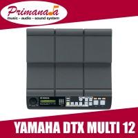 Yamaha DTX-Multi 12 / DTX-Multi12 / DTXMulti 12 / DTXMulti-12 Pad