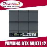 Yamaha DTX Multi 12 / DTX Multi12 / DTXM 12 / DTX Multi-12 Effect Pad