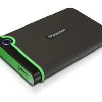 Transcend StoreJet 25M3 - 1TB USB 3 Anti Shock External HDD / Harddisk