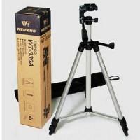 Tripod Weifeng Untuk Camera DSLR dan Smartphone 3110A