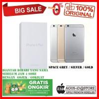 Ready New iPhone 6 Plus 16gb Garansi Resmi 1 Tahun Apple