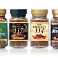 UCC The Blend Instant Sumiyaki Coffee 114 117 118 Kopi Instan Import