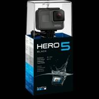 GOPRO HERO 5 BLACK / GOPRO HERO5 / GO PRO HERO 5 BLACK EDITION