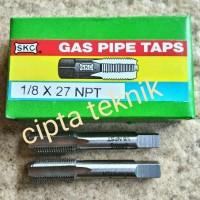 harga Hand Tap Pipa Skc 1/8