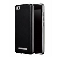 Battery Back Cover Leather Case Xiaomi Mi4i Mi4c