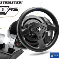 PC PS4 PS3 Thrustmaster T300RS GT Edition Racing Wheel