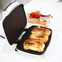 Jual Oxone OX-843 Pemanggang Roti, Alat Bakar Roti, Sandwich Griller NEW Murah