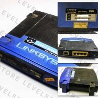 Modem ADSL Linksys AG241 v2