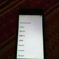 Iphone 5 16GB Lock Icloud