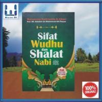 Sifat Wudhu Dan Shalat Nabi Plus Gambar Praktek (Buku Islam; Ibadah)