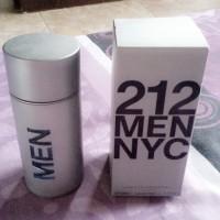 Parfum 212 MEN NYC Original