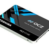 SSD TOSHIBA OCZ VT180 120GB