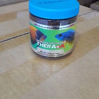 New Life Spectrum ( NLS ) Thera a+ Medium Fish 2mm 125 Gram
