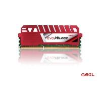 GEIL DDR3 EVO VELOCE PC12800 Single Channel 4GB (1x4GB)