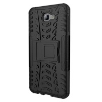 HARDCASE BACK COVER RUGGED ARMOR SAMSUNG GALAXY J7 PRIME 2016 ON7