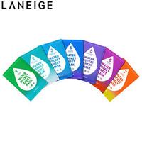 Laneige Water Pocket Sheet Mask (Masker Wajah) White Plus Renew