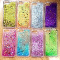 CASE CASING HP BLINK WATER GLITTER SAMSUNG A3 A5 A7 (2016)